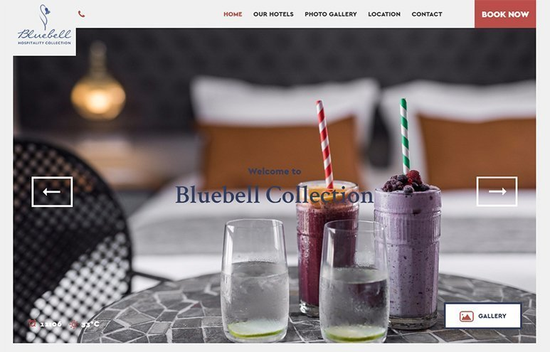 Bluebell Collection